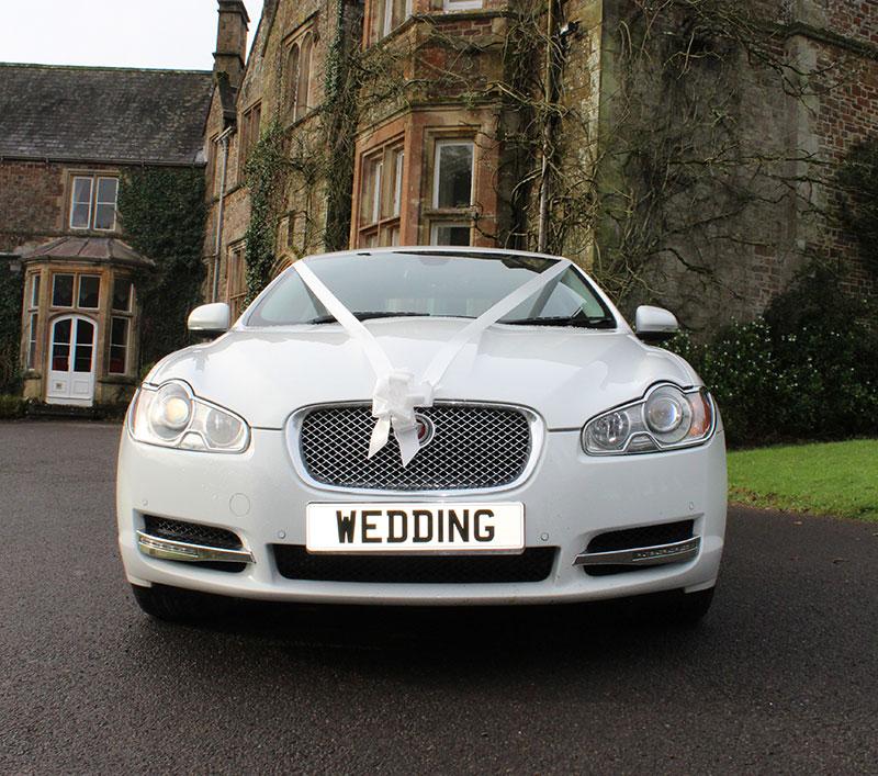 2 South West Wedding Car Hire